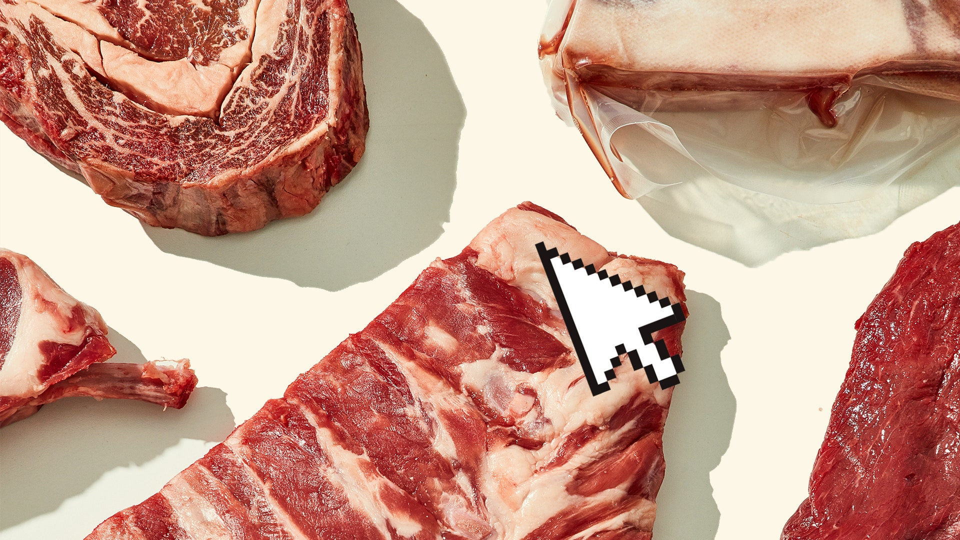 Where to Order Meat Online - from bon appétit