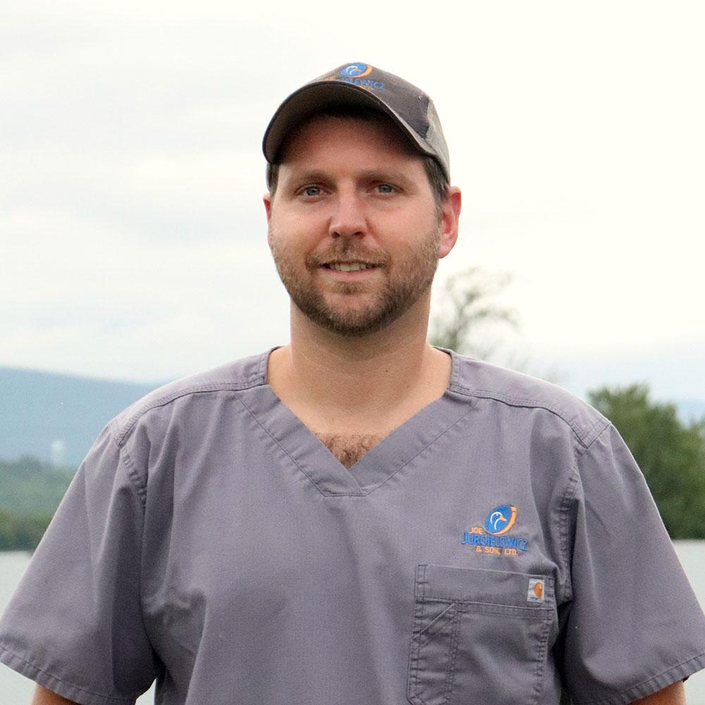Dr Jim Headshot